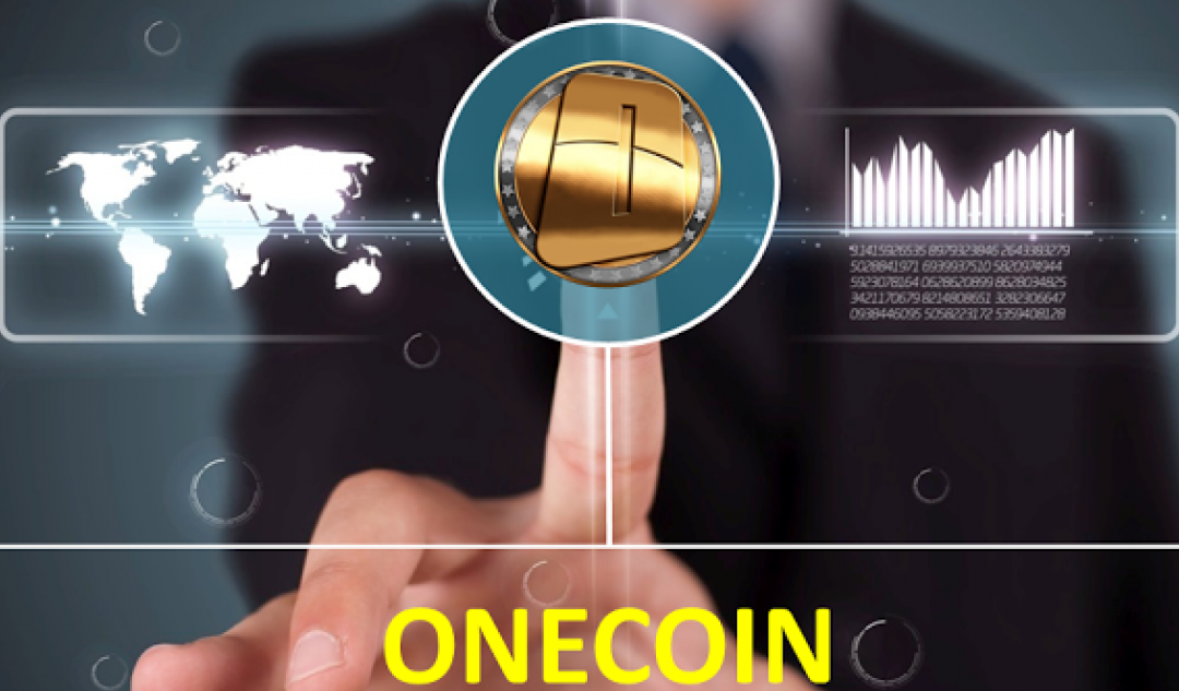Bitcoin News: OneCoin in China
